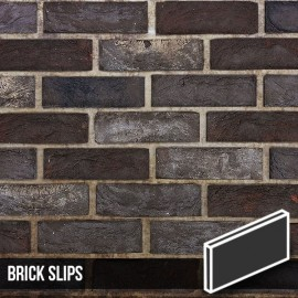 Nero Brick Slips