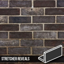 Nero Brick Slip Stretcher Reveal