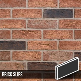 Saxon Brick Slips