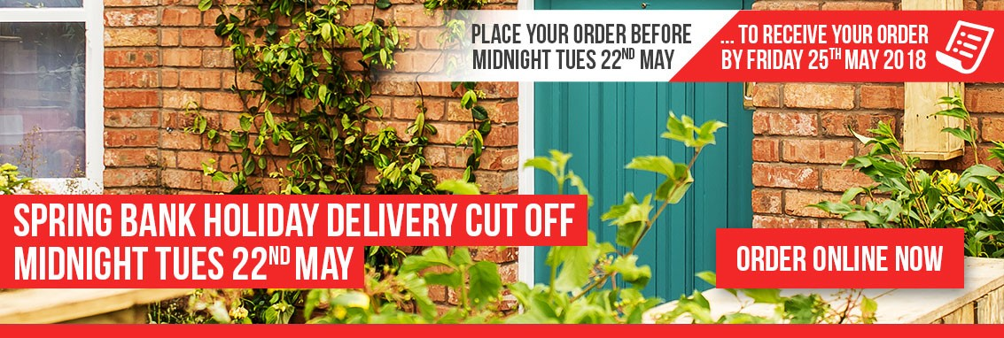 Summer Delivery 2018