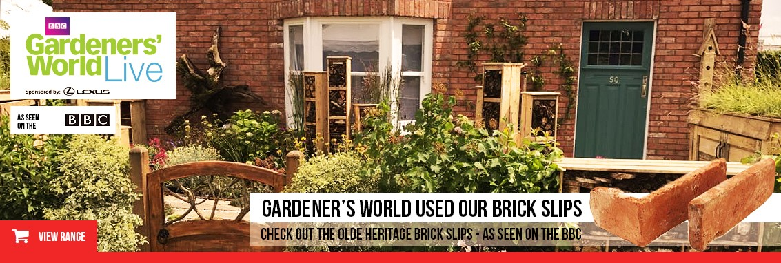 Olde Heritage - as seen on the BBC Gardeners World Live