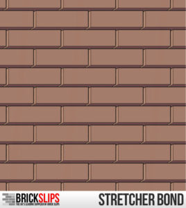 brick-slips-laying-pattern-stretcher-bond
