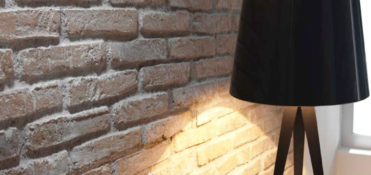 The Secret To White Washing Brick Slip Walls Brick Slips