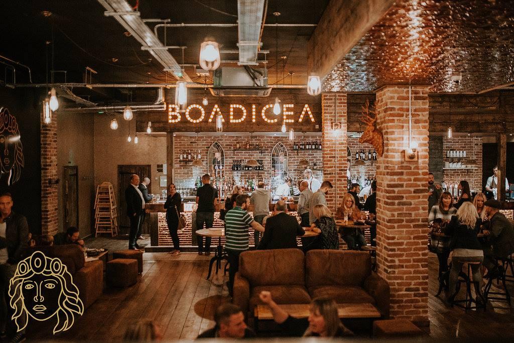 Boadicea Bar
