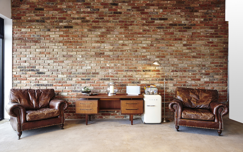 Big Sky Studios Brick Slips