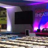 Day 4 Grand Designs Live