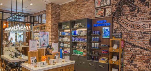 kiehls albany real brick cladding docklands