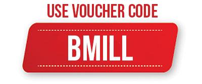 Voucher Code BMILL