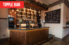 Tipple Bar Case Study