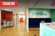 Trainline Case Study