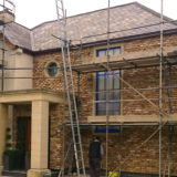 brick slip external cladding