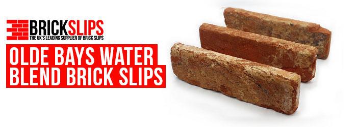 Olde Bayswater Blend, Brick Slips