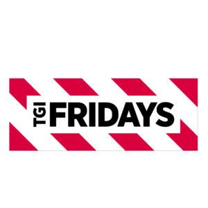TGI Fridays Hornchurch, Grays, UK Logo