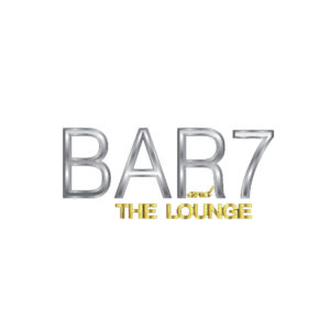 BAR 7 Nightclub Logo