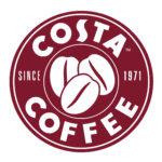 Costa Coffee, Jumeirah Beach Logo