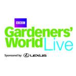 BBC Gardeners World Live Logo