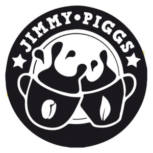 Jimmy Piggs Coffee House Logo