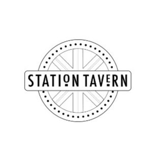 The Station Tavern Logo