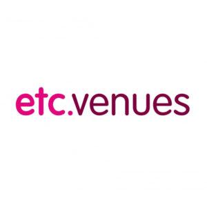 etc.venues Logo
