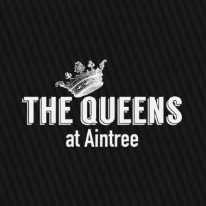 The Queens Pub Logo