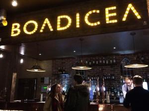 Case Study - Boadicea - Colchester, UK