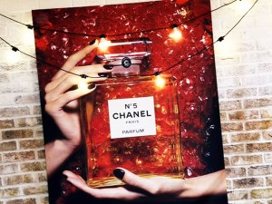 Case Study - Chanel, London, UK