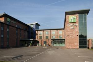 Case Study - Holiday Inn, Manchester, UK