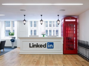 Case Study - Linkedin, London, UK