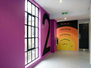 Case Study - Mintel, London, UK