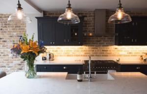 jenni falconer celebrity interior design kitchen