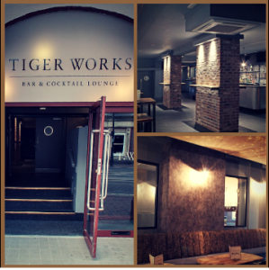 Case Study - Tiger Works, Sheffield, UK