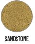 Sandstone Brick Slips Mortar