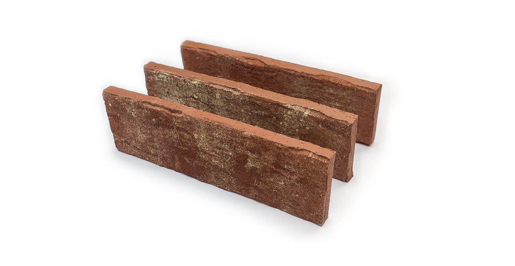 Fenland Red Brick Slips Brick Slips