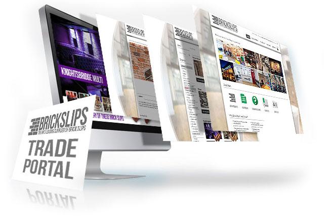 Trade Portal